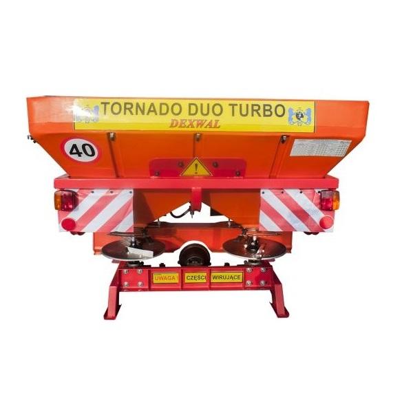 TORNADO 1200