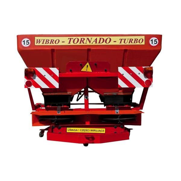 TORNADO 1200 Wibro